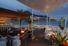 sweet pacha terrace sitges - Google Search