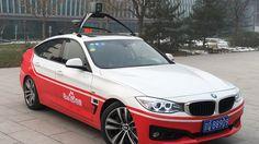 #Baidu pretende pelear en la carrera por los autónomos confiando en la comunidad de desarrolladores del mundo. ¿Lo logrará?