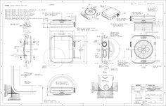 Apple Watch design via 9to5Mac