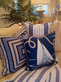 - Cape Cod & Annapolis Collection -