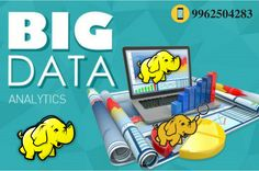 Learn #Hadoop from real-time experts with 100% placements assistance. Further info make ea call us @ +91-996250428