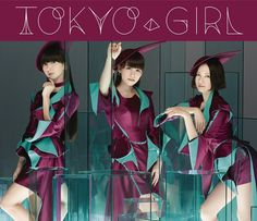 The covers for the TOKYO GIRL single are here! The top cover is the limited edition, while the bottom is the regular edition. Additionally, TOKYO GIRL will be aired on tomorrow's PERFUME LOCKS! Perfume Hermes, Perfume Versace, Perfume Calvin Klein, Calvin Klein Euphoria, Perfume Store, Perfume Oils, Perfume Jpop, Celebrity Perfume, Bands