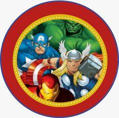 liam's super hero birthday part Avengers Cartoon, Baby Avengers, Avengers Birthday, Superhero Birthday Party, Boy Birthday, Party Printables, Free Printables, Iron Man Party, Avenger Cupcakes