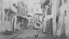 Chania (Canea), Crete Island, 1890 (Hanya, Girit Adası, 1890)