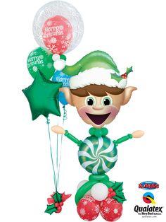 Holly Jolly Elf