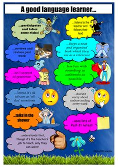 Characteristics of a good language learner Foreign Language Teaching, Classroom Language, Learn A New Language, Teaching French, Teaching Spanish, Teaching Resources, Teaching Ideas, Why Learn Spanish, Spanish Lessons