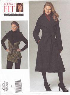 Raincoat pattern. 52e966848ed89_36434b.jpg (1112×1500)