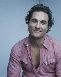 Mundo da Leitura e do entretenimento faz com que possamos crescer intelectual!!!: Matthew McConaughey pode viver agente da CIA em th...