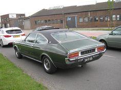 Ford Granada Coupe