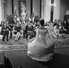 Queen Elizabeth Second, Princess Elizabeth, Princess Margaret, Princess Alice, Princess Of Wales, Princess Diana, Sarah Armstrong, Zara Phillips, Highland Games