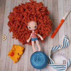 """283 kedvelés, 23 hozzászólás – Olesya. Dollmaker, naturelover (@tamhippopo) Instagram-hozzászólása: """"Дом нашел. Детонька на ладони) мы еще в лес сходим, на елочке сфотографируемся. #dollmaker #doll…"""""""