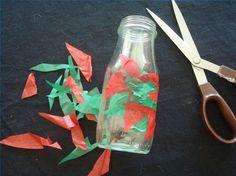 How to make my lanterns!!