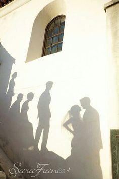 Shadows Hochzeit