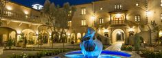 Central Coast, CA Hotel - Ayres Vineyard Resort Paso Robles