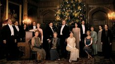 The Downton Abbey Cast Might Reunite After the Finale for an Intriguing Adaptation | Vanity Fair..
