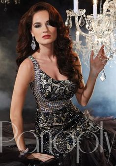 Panoply 44236 at Prom Dress Shop
