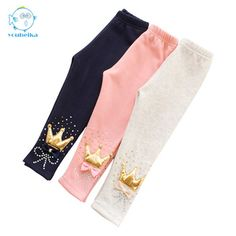 [original_tittle] – Marisol Arias Ortiz [pin_tittle] 2017 New Toddler Girls Autumn Winter Leggings Children's Trousers Kids Thick Warm Elastic Waist Cotton Pants For Baby Girls Baby Outfits, Winter Outfits For Girls, Kids Outfits Girls, Girls Dresses, Winter Leggings, Lace Leggings, Disney With A Toddler, Toddler Girls, Baby Girls