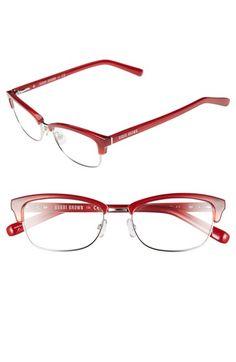 86af341340b Bobbi Brown  The Villa  51mm Reading Glasses available at  Nordstrom