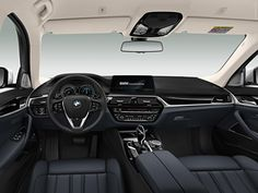 2017 BMW 5-Series  #BMW #BMW_5_Series #Segment_E #German_brands #2017MY #BMW_G30