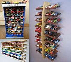 Toy Car Storage Ideas The Best Collection
