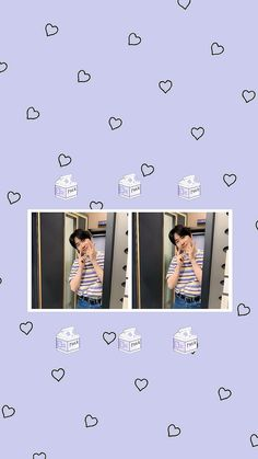 Kyungsoo, Park Chanyeol Exo, Manga K, K Pop, Exo Lockscreen, Exo Fan, Papi, Pretty Wallpapers, Editing Pictures