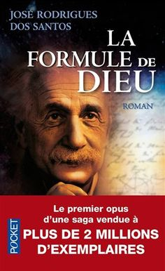 Printemps 1951, deux espions de la CIA épient la rencontre entre David Ben Gourion, Premier ministre israélien, et Albert Einstein. Cinquante ans plus tard, Tomas Noronha, expert en cryptologie, doit déchiffrer un cryptogramme sur un manuscrit écrit de la main d'Einstein dont le contenu pourrait renverser l'ordre mondial. Il serait tout simplement la preuve scientifique de l'existence de Dieu.