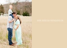 The Gill Family {Maternity} | | Two Sisters PhotographyTwo Sisters Photography
