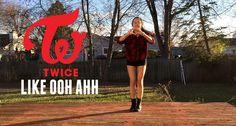 TWICE(트와이스) - OOH-AHH하게 ☆ Penny Nguyen Dance Cover