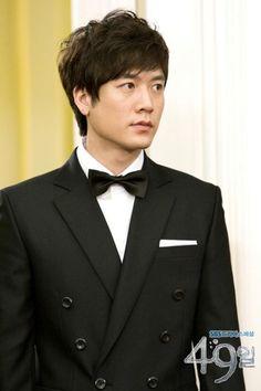 Jo Hyun Jae #49Days #JoHyunJae #DramaFever #KDrama Korean Celebrities, Korean Actors, Jin, Han Kang, Jessica Sanchez, Hyun Jae, Drama Fever, Korean Words, Pledis 17