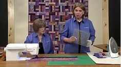 How to Make the Wine Country Quilt