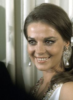 Natalie Wood, 1968 Oscars