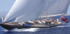 Luxury Yachts For Sale, Yacht For Sale, J Class Yacht, Water Surfing, Classic Yachts, Yacht Interior, Deck Plans, Super Yachts, Motor Boats