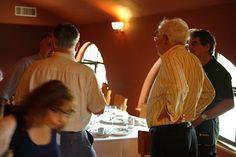 CUNY, Diaspora, emigrazione, Italian American, Italian Canadian, italoamericani, UniCal, Summer Seminar 2016, La Tavernetta di Pietro Lecce, Anthony Julian Tamburri,  Nancy Caronia