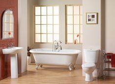 Traditional Bathrooms - Deals On Bespoke Bathroom. www.dealsonbespokebathrooms.co.uk