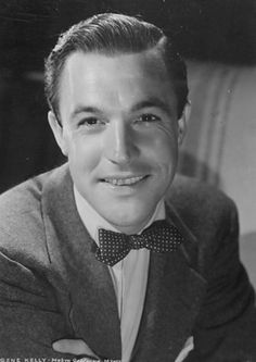 Gene Kelly always looked so dapper! What do you remember most about the Hollywood giant? (Photo: Metro-Goldwyn-Mayer)