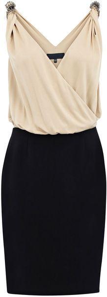 Bastyan Delora Wrap Dress - Lyst