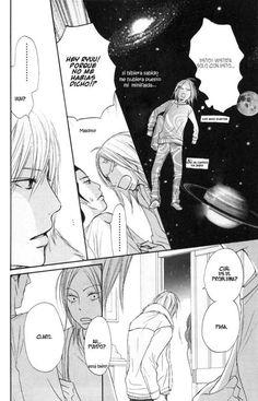 Kimi ni Todoke 21 Kuro no Tenshi