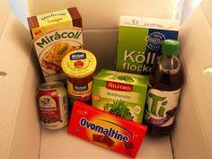 Lecker und stylish! - Niks selbstgemachter Blog: Boxenstopp - Unboxing Brandnooz Geburtstagsbox Jan...