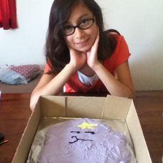 lsp lumpin' cake
