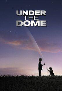 Under the Dome (2013 - ) Season 2 starts Mon June 30 on CBS 10pm pdt - Mike Vogel Rachelle Lefevre, Britt Robertson, Dean Norris ...