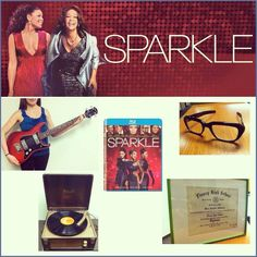 Own a piece of #Sparkle – enter our exclusive sweepstakes for a chance to win some authentic props from the movie! http://on.fb.me/RccqDO    And share with the other #Sparkle fans your inspirational story in the comments below!