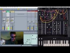 MATRIXSYNTH: Moog Model 15 iOS App Review by AfroDJMac