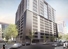 Garage Office, Commercial Real Estate, Under Construction, Cape Town, Entrance, Multi Story Building, Places, Career, Study