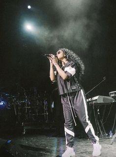 Best R&b Artists, Music Artists, Her Music, Music Is Life, Music Music, Black Girls Rock, Black Girl Magic, Kiana Lede, Neo Soul