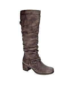 White Mountain Entrust Boot #belk #shoes #boots