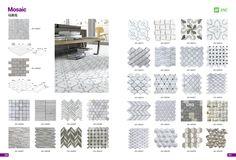 Product Catalogue, Black Granite, Quartz Countertops, Building Materials, White Marble, Mosaic, Home Decor, Construction Materials, Decoration Home