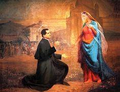 Rosary Novena, Battle Of Lepanto, St John Bosco, Assumption Of Mary, Saint Gabriel, John Chrysostom, Queen Of Heaven, Divine Mother, Art Thou