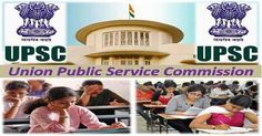 UPSC Recruitment Advt 12/2017, Associate Professor, Stores Officer