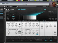 RAZOR - Native Instruments' Low-End Menace Exposed