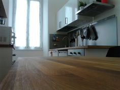 Kitchen info@moustachehouse.it rome rent the apartment for holiday near saint peter